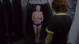 Lisa Sheridan nackt nackt