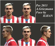 PES 2013 Graphic Patches Update 10 May 15