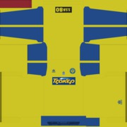 Download PES2015 Zakinthos 14-15 Only Kits by Alexiswhomen