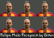 PES 2013 Graphic Patches Update 11 May 15