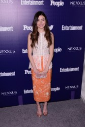 Miranda Cosgrove - 'Entertainment Weekly' and 'People' Upfronts Celebration Party in NYC 5/11/15