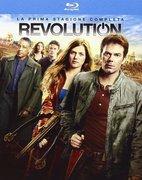 Revolution - Stagione 1 (2013) [4-Blu-Ray] Full Blu-Ray 146Gb AVC ITA DD 2.0 ENG DTS-HD MA 5.1 MULTI