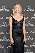 Yvonne Strahovski - Omega Celebrates The 45th Anniversary Of Apollo 13 Mission 05/12/2015
