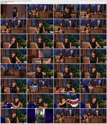 Natasha Leggero @ The Tonight Show with Jay Leno | November 22 2012 | ReUp