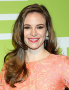 Danielle Panabaker - The CW Network's 2015 Upfront Presentation in NYC 5/14/15
