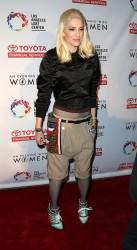 Gwen Stefani - An Evening With Women Benefitting The Los Angeles LGBT Center 5/16/15