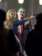 "Margot Robbie - Filming ""Suicide Squad"" in Toronto 5/17/15"