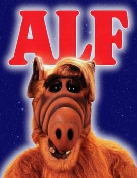 ALF - Stagione 4 (1990) [Completa] VHSRip MP3 ITA