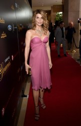 Lori Loughlin - 40th Anniversary Gracies Awards 5/19/15
