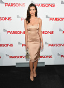 Emily Ratajkowski - 67th Annual Parsons Fashion Benefit in NYC 5/19/15