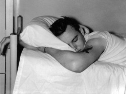 REM sleep disorder