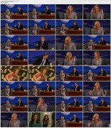 Brittany Snow @ Conan | May 19 2015