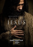 Killing Jesus 2015 BDrip XviD SUB SRT + Subtitulado