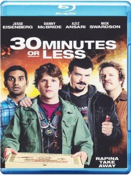 30 Minutes or Less (2011) Full Blu-Ray 35Gb AVC ITA ENG DTS-HD MA 5.1