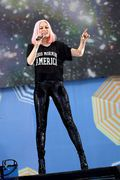 Jessie J - Performs at Good Morning Ameica in New York, May 2015