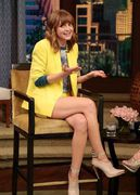 Jayma Mays on Live with Kelly and Michael 2013-07-31