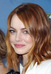 Emma Stone - 'Aloha' Screening in West Hollywood 5/27/15