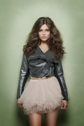 Danielle Campbell - Promo Shoot For 'Prom' (2011)