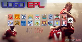 Download Logo Premier League New Style 2015