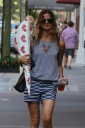 Jill Hennessy | Out & about in NY | May 30 | 11 pics