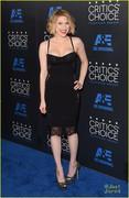 Eden Sher - 2015 Critics' Choice Television Awards 5/31/15