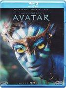 Avatar 3D (2009) Full Blu-Ray 3D 46Gb AVC\MVC ITA GER FRE DD 5.1 ENG DTS-HD MA 5.1