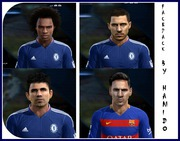 PES 2013 Graphic Patches Update 6 June 15
