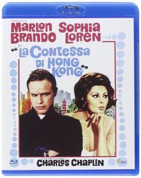 La Contessa di Hong Kong (1967) Full Blu-Ray 20Gb AVC ITA ENG DD 2.0