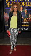 Tupele Dorgu - Press Night, Dirty Rotten Scoundrels, 22-May-15