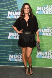 Sara Evans - 2015 CMT Music Awards - 06/10/2015