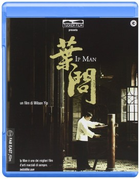 Ip Man (2008) Full Blu-Ray AVC ITA CHI DTS-HD MA 5.1