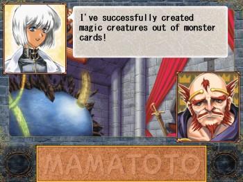 Mamatoto ~a record of war~ [English Version]
