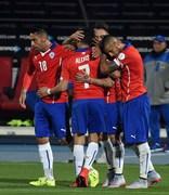 Copa America 2015 227eab415307813