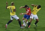 Copa America 2015 5c7ee0415307613