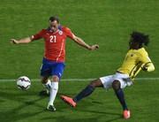 Copa America 2015 Bda898415307738