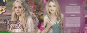 Danielle Bradbery - debut album Digital Booklet (itunes)